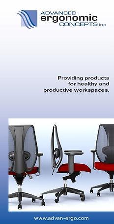 Advanced Ergonomic Concepts Inc - Cover.