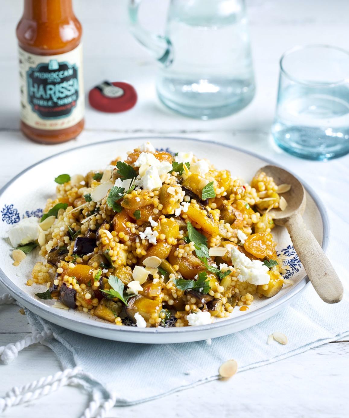 couscous marocain (été)
