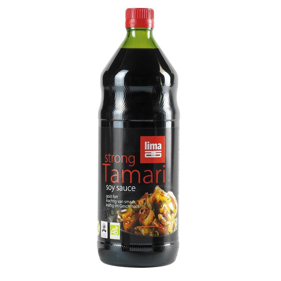 Tamari たまり