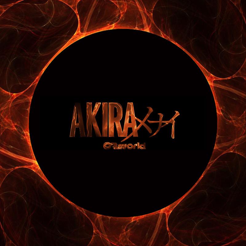 "OZworld-1st EP ""OZ KNEEZ FXXKED UP""より""AKIRAメナイ(prod.Howlin'Bear)"