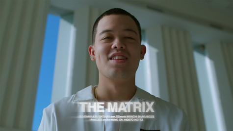 DJ CHARI & DJ TATSUKI - The Matrix feat. OZworld, MIYACHI & 釈迦坊主