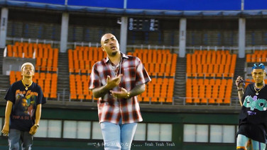 MC TYSON - Chain On My Neck feat.¥ellow Bucks & OZworld (Official Music Video)