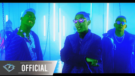 CrazyBoy MV「OH」feat. 清水翔太, OZworld