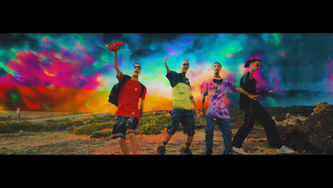 """Gang Age - """"Doing Nothing"""" feat. OZworld & Len Kinjo (Official Video)"""