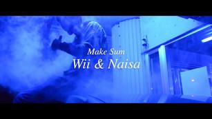 Own Flava/Make Sum【Music Video】