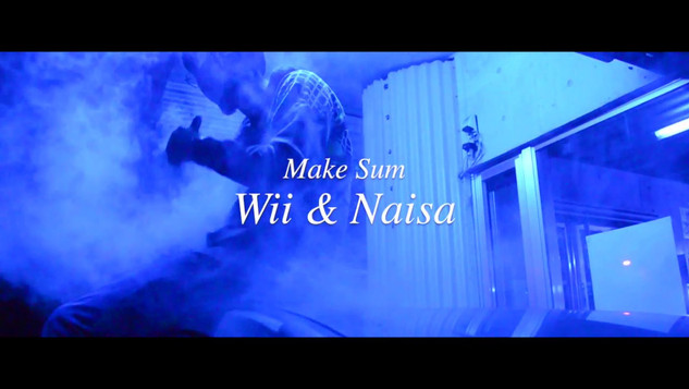 Own Flava/Make Sum【Music Video】
