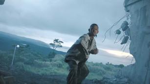 Len Kinjo as Lotus - Sign (Official Music Video)