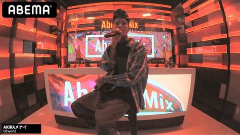 OZworld『AbemaMix』SP LIVE SET |HIPHOPチャンネル【ABEMA】