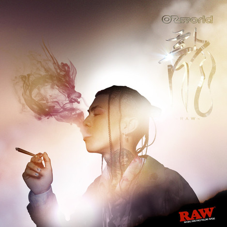 RAW Official Song「龍 〜RAW〜」Release!