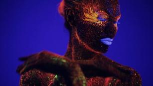 Len Kinjo as Lotus - Pandora's Box (Official Music Video)