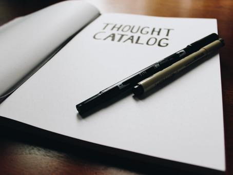 Journaling your way through times of Crisis