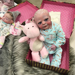 #llokwhatibought #babybed #dolls4all #pu