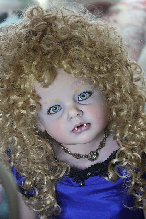 Custom Order Child size Vampire