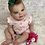 Thumbnail: Realistic Green eyes vampire BIG chunky baby