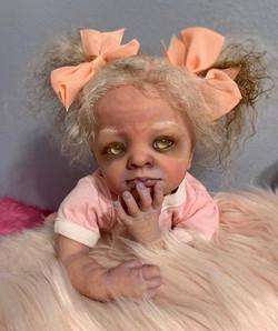 SOLD #zombiebaby #twistedbeanstalk #thet