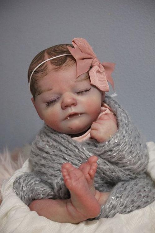 Custom Order Vampire Baby