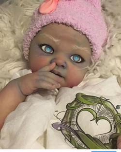 #zombiebabies #reborns #rebornbabygirl #