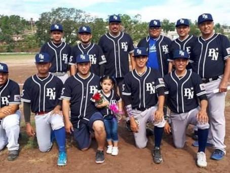 Pueblo Nuevo buscará amarrar el pase a la final del beisbol de segunda fuerza