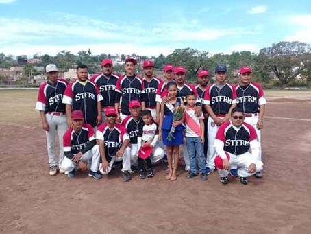 Indios triunfa ante Palmito y se lleva la serie en los play off del béisbol de 2da fuerza