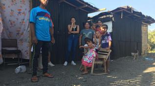 Cesó el hostigamiento de personal de Pemex: Habitantes de invasión del Callejón Puerto Peñasco