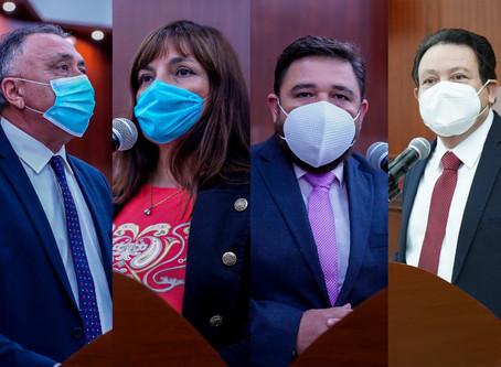 Los fideicomisos se van, los apoyos se quedan: Diputados de Morena