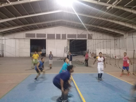 Aplasta la UTEsc a la UAdO en el voleibol de sala