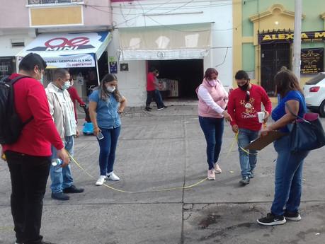 Inician preparativos para la Verbena Navideña y Capilla del Gallo en Escuinapa