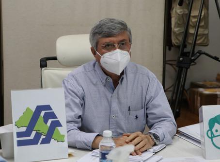 ¡Es Oficial! Sinaloa regresa al semáforo amarillo en Coronavirus