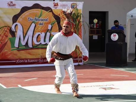 """Celebran en Escuinapa el """"Dia del Maíz"""" con muestra gastronómica"""