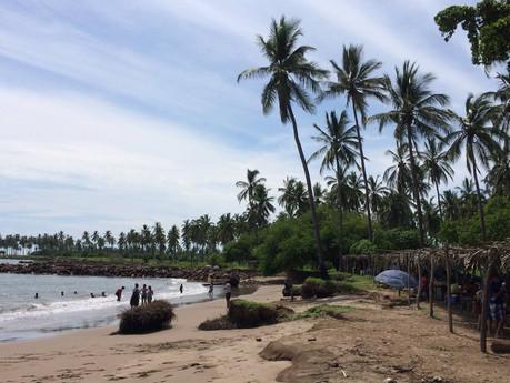 Playas Las Lupitas deberán contar con seguridad, en caso de no hacerlo serán cerradas: Emmett Soto