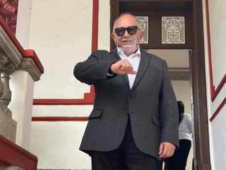 ¡Adios Candidatura! El TEESIN sanciona al Químico Benitez, no podrá participar en el proceso 2021