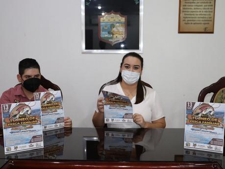 Abren convocatoria para el cuarto Torneo de Pesca Familiar en Teacapán