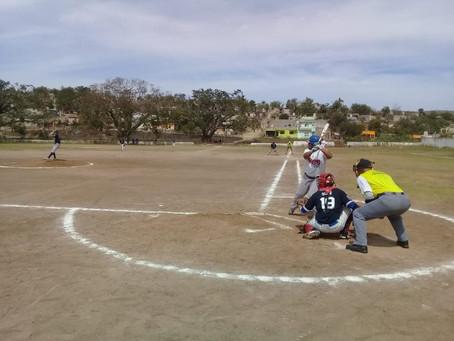 Indios y Pueblo Nuevo toman la delantera en la semifinal del béisbol de segunda fuerza