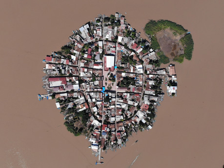 Mexcaltitán, el nuevo Pueblo Mágico de Nayarit