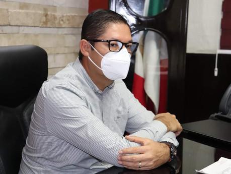 Emmett Soto se suma al gabinete de AMLO, ocupará el puesto de Lopez Gatell