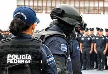 ¡¡Desapareció!! La Policia Federal en México dejó de existir luego de 90 años