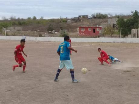 Pescadería Ibarra - Pueblo Nuevo logra sufrido triunfo