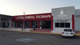 Se han detectado más de 200 casos de dengue en Escuinapa de septiembre a octubre: HG