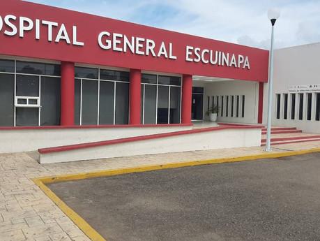 Pese a carencia de especialistas el Hospital General trabaja para cumplir con los servicios médicos