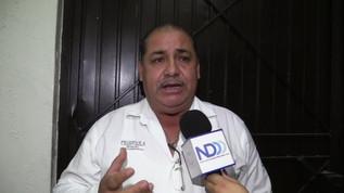 Rastro de Rosario un riesgo sanitario y foco de infección: SSA