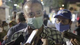 Llama Quirino Ordaz a no realizar posadas para evitar contagios de Coronavirus