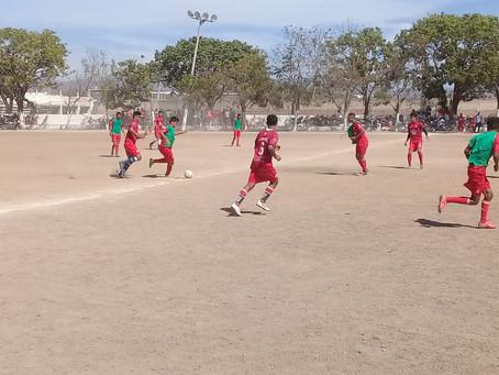 Empatan Lobos e Isla del Bosque a un gol en partido correspondiente a la jornada siete