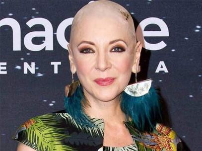 Muere la actriz Edith González; padecia cancer y fue 'desconectada'