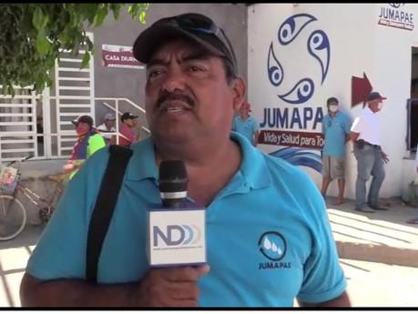 Despiden a Julio Cesar Rivera, líder del Sindicato de la Jumapae