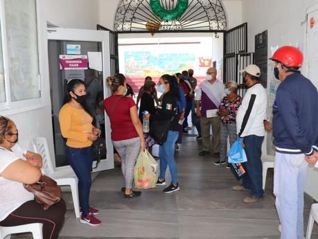 Invita Gobierno de Escuinapa a aprovechar descuentos en pago de impuesto predial