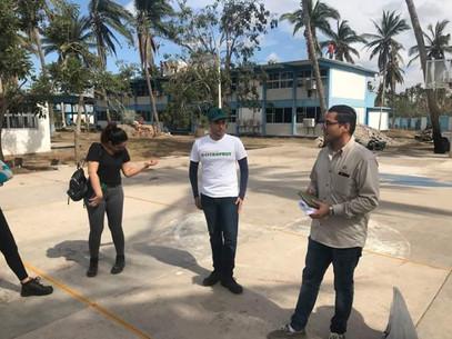 Citrofrut brinda apoyo al deporte escuinapense