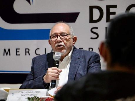 Químico Benítez dice no a la candidatura a gobernador, abrirá cadena de laboratorios