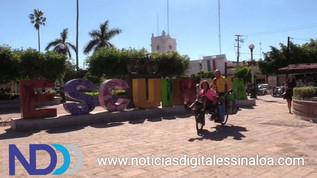 Juan José y Angelita regresan a Francia luego de recorrer en bicicleta el Continente Américano