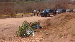 Padre e hijo son asesinados a balazos en la zona serrana de Rosario