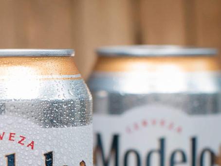 Grupo Modelo anuncia que dejará de producir cerveza por contingencia sanitaria